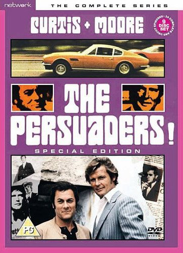 The Hollywood Persuaders Hollywood A Go Go